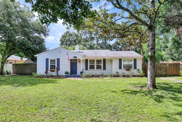 4206 W Angeles Court, Tampa, FL 33629 (MLS #T3187649) :: Griffin Group