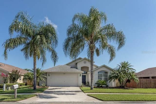 4727 Carroway Drive, Land O Lakes, FL 34639 (MLS #T3187657) :: Lovitch Realty Group, LLC