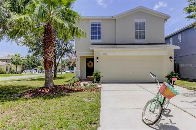 17350 Garden Heath Court, Land O Lakes, FL 34638 (MLS #T3187662) :: Lovitch Realty Group, LLC
