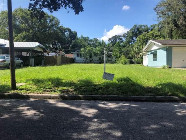 1015 E Crenshaw Street, Tampa, FL 33604 (MLS #T3187663) :: Sarasota Home Specialists