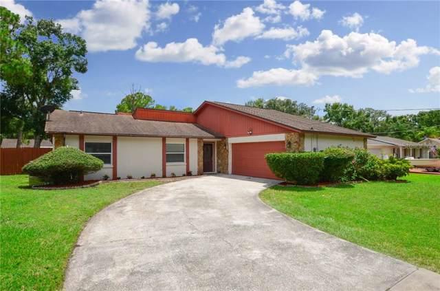 9312 W Flora Street, Tampa, FL 33615 (MLS #T3187668) :: Burwell Real Estate