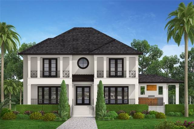 200 Cordova Boulevard NE, St Petersburg, FL 33704 (MLS #T3187669) :: Cartwright Realty