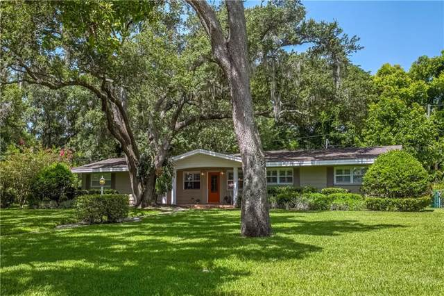 602 Forest Glen Road, Clearwater, FL 33765 (MLS #T3187673) :: White Sands Realty Group