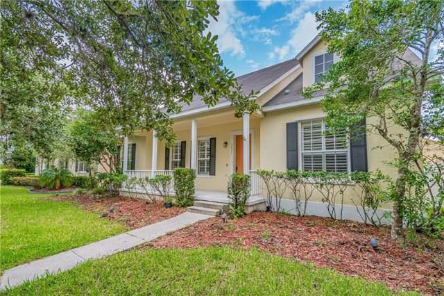 3831 Marsh Lilly Drive, Orlando, FL 32828 (MLS #T3187676) :: The Edge Group at Keller Williams