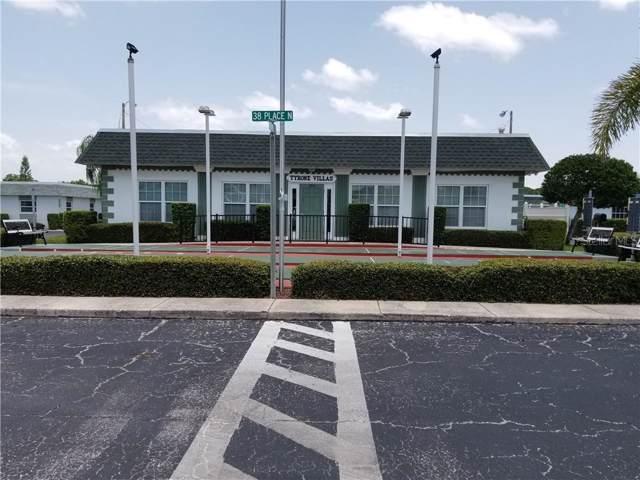 7809 38TH Terrace N, St Petersburg, FL 33709 (MLS #T3187691) :: Burwell Real Estate
