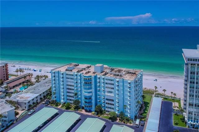 17400 Gulf Boulevard F8, Redington Shores, FL 33708 (MLS #T3187699) :: Griffin Group