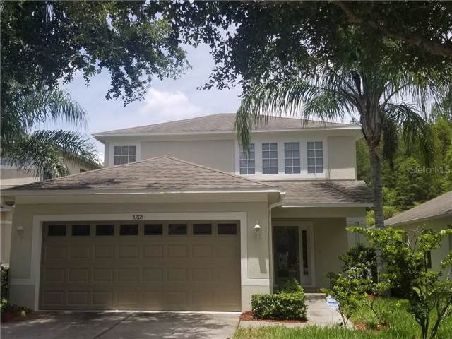3205 Whitley Bay Court, Land O Lakes, FL 34638 (MLS #T3187710) :: The Robertson Real Estate Group