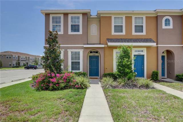 7047 Spotted Deer Place, Riverview, FL 33578 (MLS #T3187732) :: Dalton Wade Real Estate Group