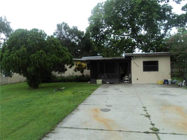 5700 91ST Avenue N, Pinellas Park, FL 33782 (MLS #T3187741) :: Charles Rutenberg Realty