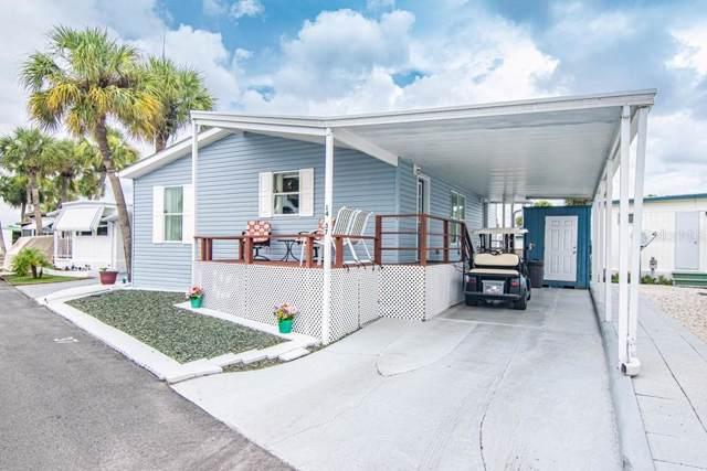 4851 W Gandy Boulevard B14l37, Tampa, FL 33611 (MLS #T3187745) :: Team Borham at Keller Williams Realty
