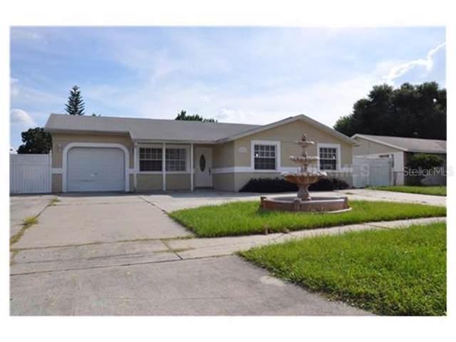 8232 Donaldson Drive, Tampa, FL 33615 (MLS #T3187747) :: KELLER WILLIAMS ELITE PARTNERS IV REALTY