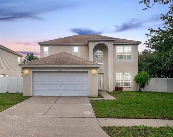 13439 White Elk Loop, Tampa, FL 33626 (MLS #T3187756) :: Team Bohannon Keller Williams, Tampa Properties