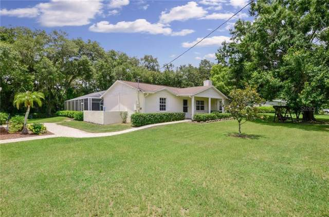 3847 Lado Drive, Zephyrhills, FL 33543 (MLS #T3187757) :: Gate Arty & the Group - Keller Williams Realty