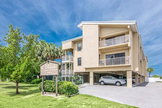 15 Glendale Street A18, Clearwater, FL 33767 (MLS #T3187774) :: Paolini Properties Group