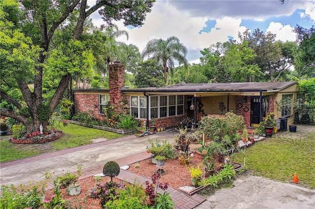 208 Mission Hills Avenue, Temple Terrace, FL 33617 (MLS #T3187785) :: Team Bohannon Keller Williams, Tampa Properties