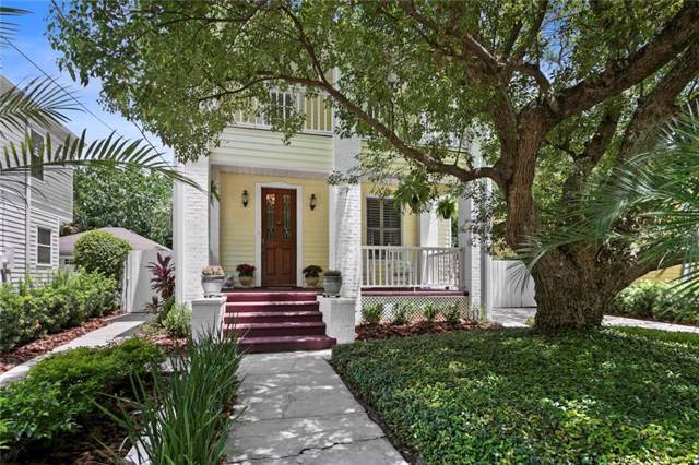 3105 W Fielder Street, Tampa, FL 33611 (MLS #T3187793) :: The Price Group