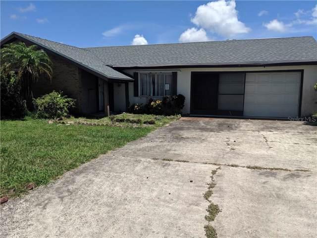 3350 Marshfield Drive, Holiday, FL 34691 (MLS #T3187799) :: Zarghami Group
