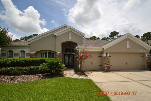 10429 Greenhedges Drive, Tampa, FL 33626 (MLS #T3187802) :: Team Bohannon Keller Williams, Tampa Properties