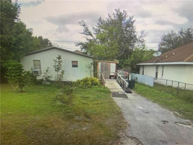 6171 104TH Avenue N, Pinellas Park, FL 33782 (MLS #T3187806) :: Charles Rutenberg Realty
