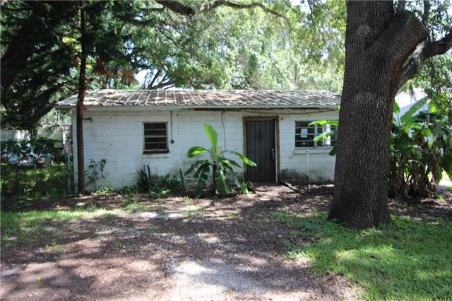 2912 E North Street, Tampa, FL 33610 (MLS #T3187827) :: GO Realty