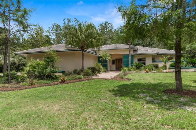 17810 Hyland Lane, Dade City, FL 33523 (MLS #T3187831) :: Lovitch Realty Group, LLC
