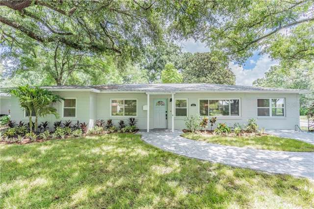 501 W Emma Street, Tampa, FL 33603 (MLS #T3187833) :: Premium Properties Real Estate Services
