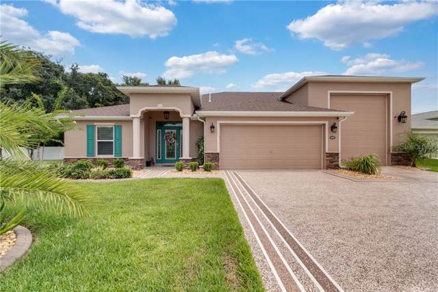 4307 Heritage Trail, Leesburg, FL 34748 (MLS #T3187837) :: Griffin Group