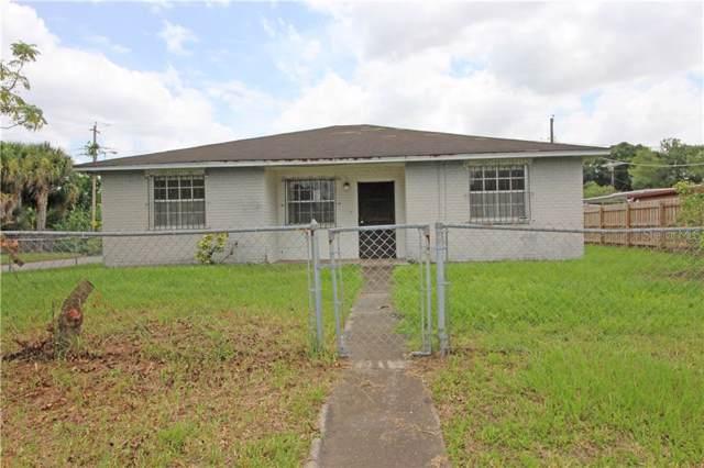 6419 N Hale Avenue, Tampa, FL 33614 (MLS #T3187841) :: Zarghami Group