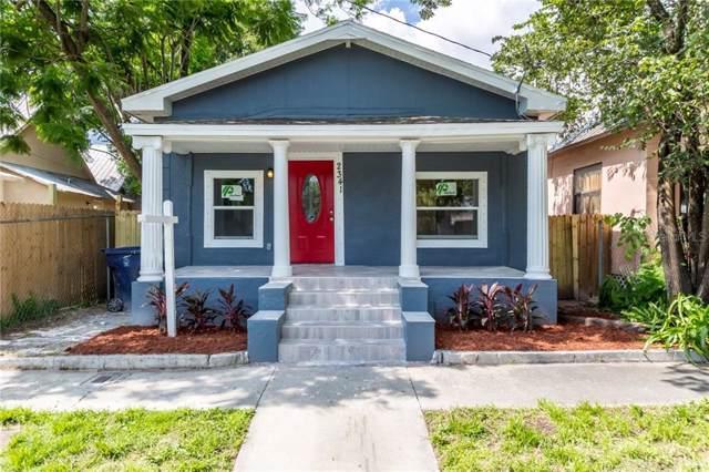 2341 W Walnut Street, Tampa, FL 33607 (MLS #T3187855) :: Alpha Equity Team