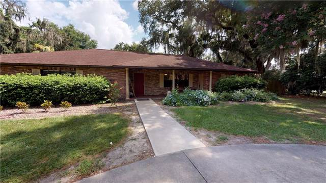 901 W Morse Street, Plant City, FL 33563 (MLS #T3187860) :: Griffin Group