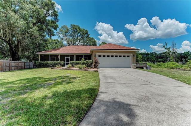 5231 William Clark Road, Lakeland, FL 33810 (MLS #T3187876) :: Dalton Wade Real Estate Group