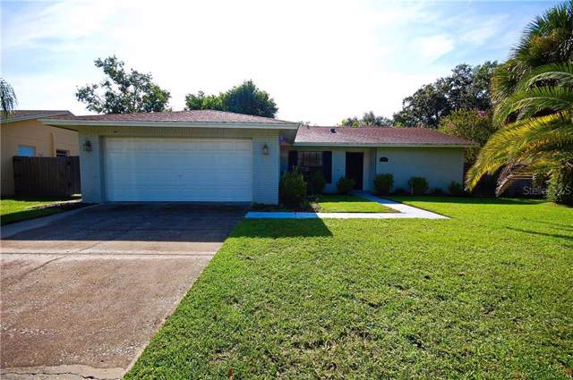 15909 Old Stone Place, Tampa, FL 33624 (MLS #T3187877) :: Bridge Realty Group
