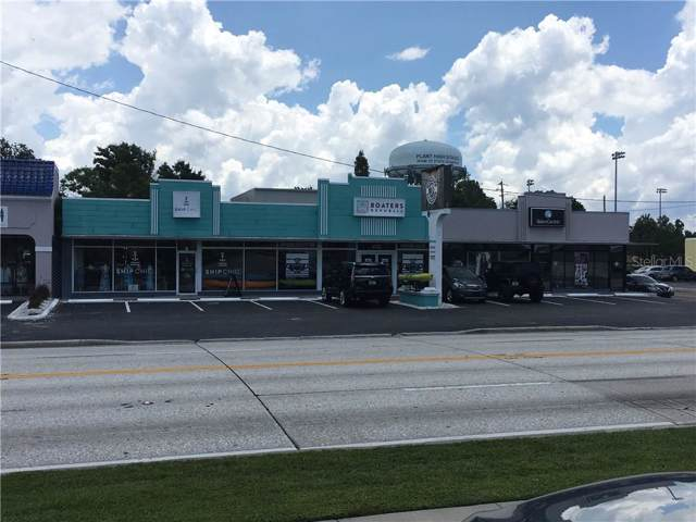 2122 S Dale Mabry Highway #2122, Tampa, FL 33629 (MLS #T3187880) :: Burwell Real Estate
