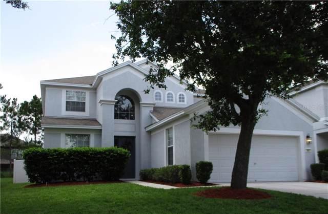 961 Nodding Shade Drive, Brooksville, FL 34604 (MLS #T3187886) :: Jeff Borham & Associates at Keller Williams Realty