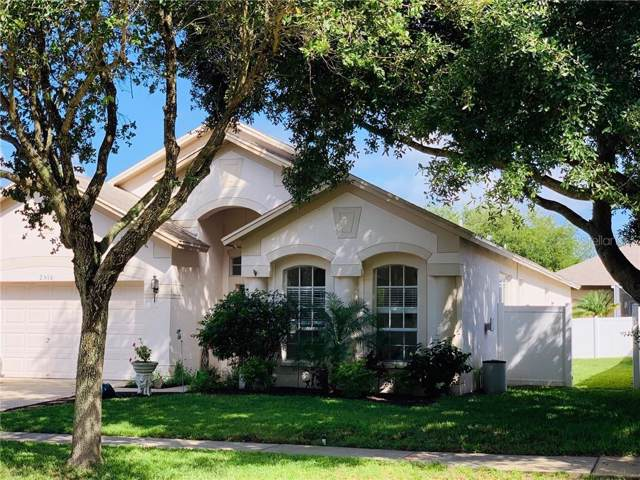 2510 Groveway Drive, Valrico, FL 33596 (MLS #T3187889) :: Alpha Equity Team