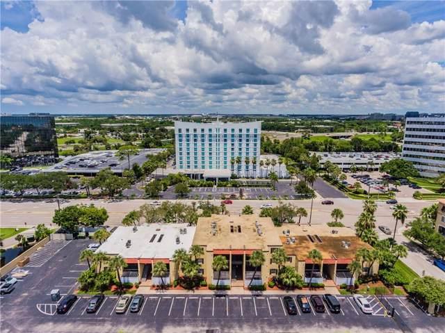 5306 W Kennedy Boulevard #209, Tampa, FL 33609 (MLS #T3187891) :: Andrew Cherry & Company