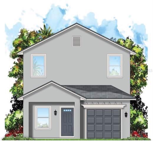 4614 N 35TH Street, Tampa, FL 33610 (MLS #T3187910) :: Burwell Real Estate