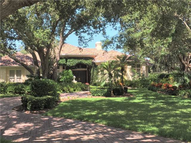 384 Bunker Hill, Osprey, FL 34229 (MLS #T3187919) :: Sarasota Home Specialists