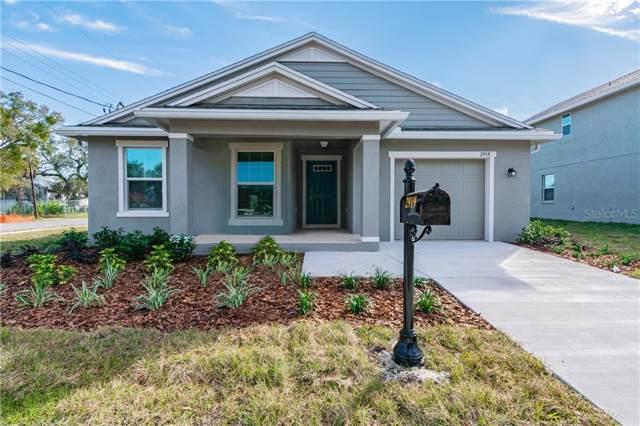 2608 E Emma Street, Tampa, FL 33610 (MLS #T3187921) :: Burwell Real Estate