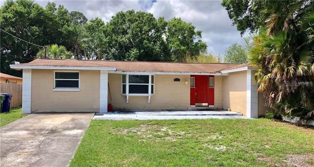 4708 W Price Avenue, Tampa, FL 33611 (MLS #T3187929) :: The Price Group