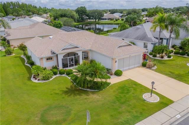 1625 Brookton Green Drive, Sun City Center, FL 33573 (MLS #T3187947) :: Team Bohannon Keller Williams, Tampa Properties