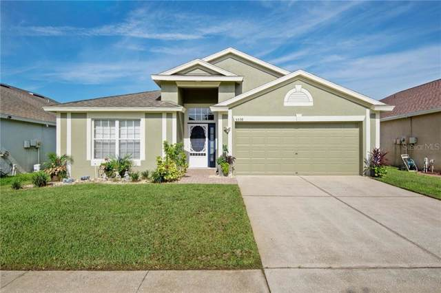 5538 Grindstone Loop, Wesley Chapel, FL 33544 (MLS #T3187952) :: Lock & Key Realty