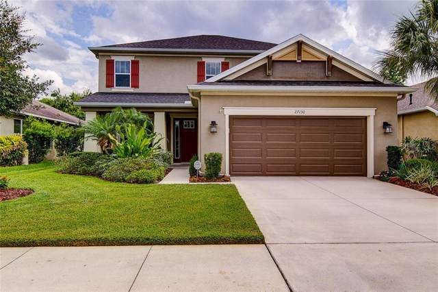 27130 Evergreen Chase Drive, Wesley Chapel, FL 33544 (MLS #T3187957) :: Delgado Home Team at Keller Williams