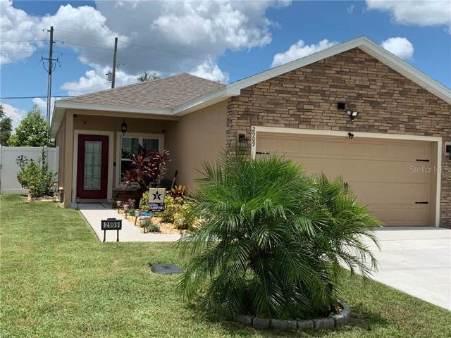 2909 Whispering Trails Drive, Winter Haven, FL 33884 (MLS #T3187962) :: Rabell Realty Group