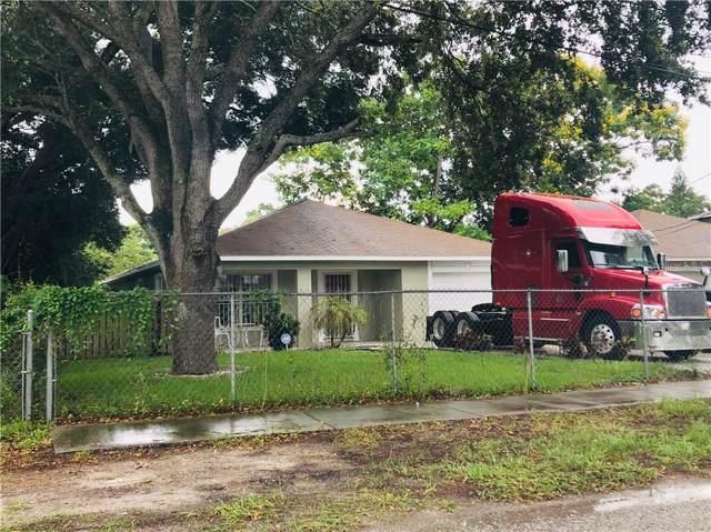 2521 N 54TH Street, Tampa, FL 33619 (MLS #T3187966) :: Delgado Home Team at Keller Williams