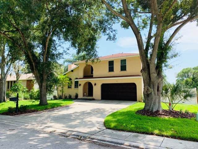 8400 144TH Lane, Seminole, FL 33776 (MLS #T3187973) :: The Edge Group at Keller Williams
