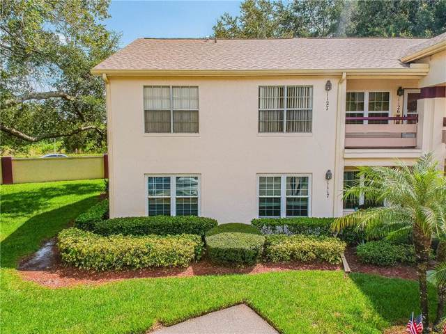 7802 Hardwick Drive #1117, New Port Richey, FL 34653 (MLS #T3187978) :: Premium Properties Real Estate Services