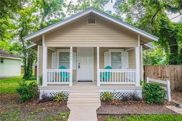 1217 E Cayuga Street, Tampa, FL 33603 (MLS #T3187984) :: Burwell Real Estate