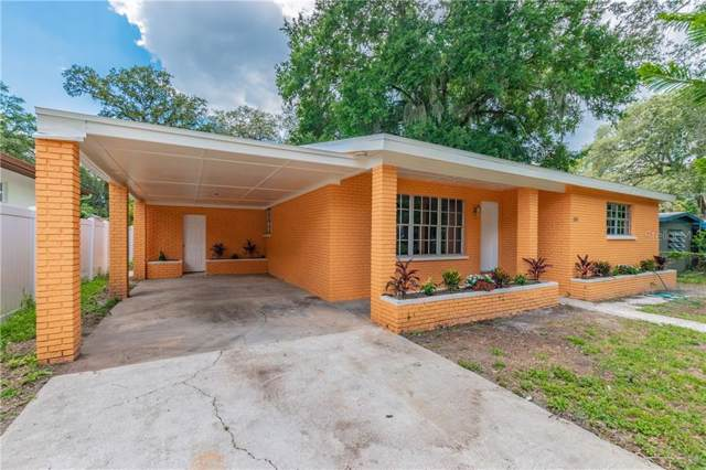 1705 E Emma Street, Tampa, FL 33610 (MLS #T3187986) :: The Robertson Real Estate Group