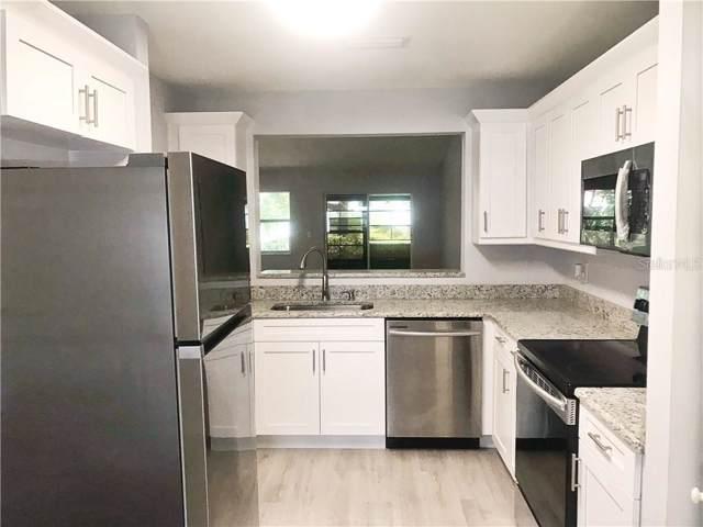 11612 Cocowood Drive, New Port Richey, FL 34654 (MLS #T3187991) :: Lockhart & Walseth Team, Realtors